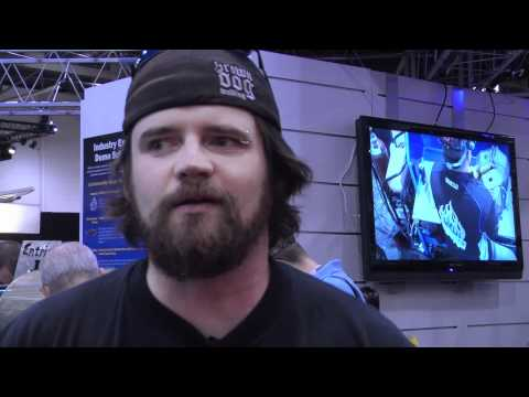 An Interview With Brown Dog Welding's Josh Welton