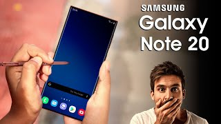 Samsung Galaxy Note 20 - Devastating News!