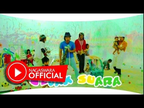 The Dance Company For KIDS - Tebak Suara (Official Music Video NAGASWARA) #kidsmusic