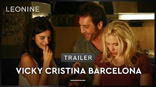 Trailer of Vicky Cristina Barcelona (2008)
