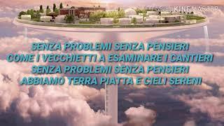 Fabio Rovazzi   Senza Pensieri (Testo Con Audio E Lyrics Video) Ft. Loredana Bertè & J AX
