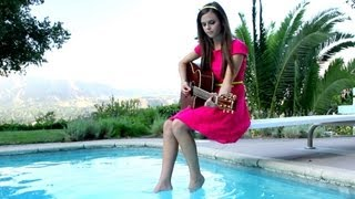 We Are Never Ever Getting Back Together   Taylor Swift (Cover By Tiffany Alvord)