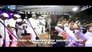 "JB MPIANA : botala la danse ""MARIE JOSE, BAO SALA NGA SUKI"". Jules KIBENS akati danse fort"