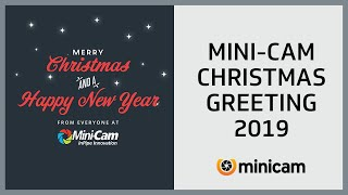 Our Christmas In-house animation!