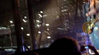 Goo Goo Dolls - American Girl (Tom Petty Cover) - Joliet, IL - July 9, 2009