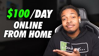 10 Websites to Make $100 Per Day Online | Quick Money
