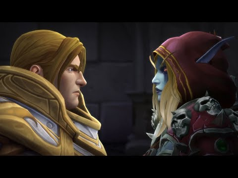 Battle for Azeroth - Embers of War
