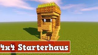 Wie Baut Man Ein Unterwasserhaus In Minecraft Minecraft Haus Bauen - Minecraft kleine hauser bauen