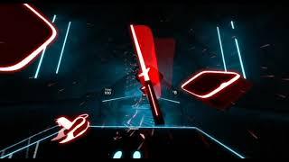 [Beat Saber] EXO - Lightsaber (MUST SEE LIGHTSABER EPICNESS)