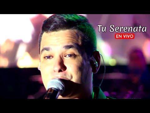 Tu Serenata ( En Vivo ) Diomedes De Jesus