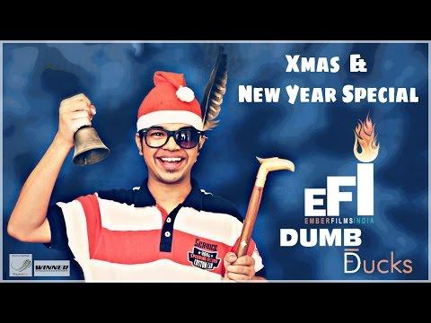 Dumb Ducks (New Year Resolutions)