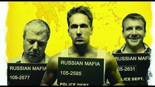 Комедия - Грецкий орешек 2018(Полный трейлер)Наше кино