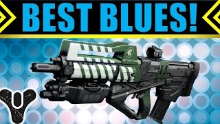 "Destiny: RARE HOPSCOTCH PILGRIM! | ""Evergreen II.I"" Rare Dark Below Pulse Rifle 