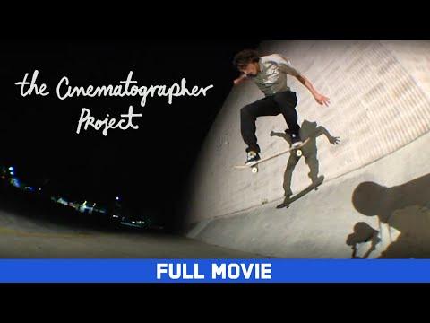 Full Movie: The Cinematographer Project - Dylan Rieder, Stefan Janoski, Dennis Busenitz [HD] by Echoboom Sports