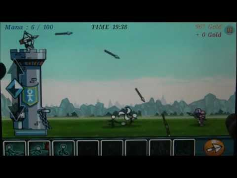 Cartoon Wars Android App Review