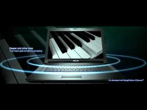 Jual laptop Asus N43 Series Kliknklik.com