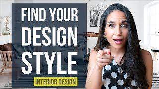 Find Your Interior Design Style | Home Decor