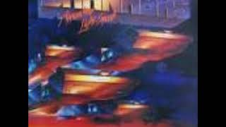 Barnabas - Approaching Light Speed (Full Album 1983)