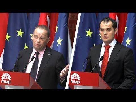 A Fidesz alkalmatlan a magyar érdekek képviseletére