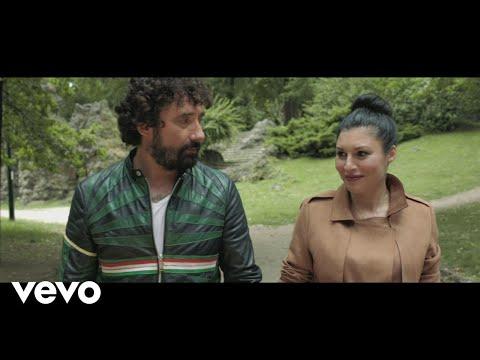 Giusy Ferreri - L'amore mi perseguita ft. Federico Zampaglione