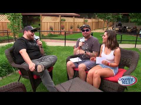 Luke Combs Interview