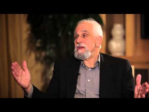 John Marini on The American Mind - 1. The Western & Political Thought