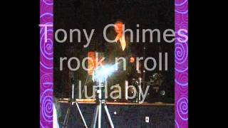 Tony Chimes - Rock and roll lullaby