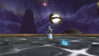 Звездный кролик-Algalon the Observer Celestial Pet Tamer/ World of Warcraft