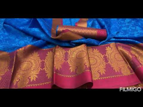 Banaras Sarees @ Wholesale Price.... For Order WhatsApp +919962524568/+919865131767