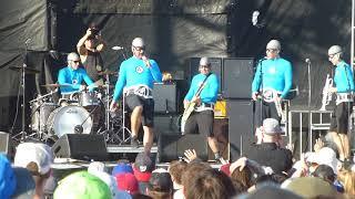The Aquabats w/Travis Barker - Idiot Box - BACK TO THE BEACH FEST