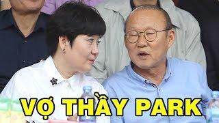 Tiết Lô Những Bí Mật Thú Vị Về Vợ HLV Park Hang Seo - TIN TỨC 24H TV