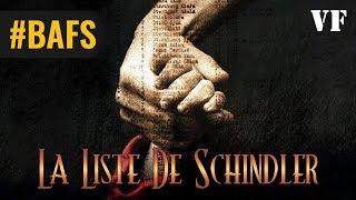 Trailer of La liste de Schindler (1993)