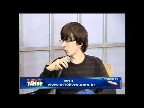 M10 --- Entrevista Primer TV 17/08/11 (Parte 2)