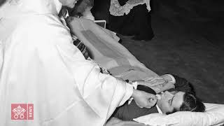 Heiligsprechung von Paul VI.