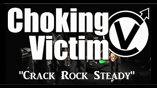 Choking Victim - Crack Rock Steady (featuring Joey Steel of All Torn Up) [Live @ Trees, Dallas TX]