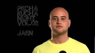 preview picture of video 'PECHAKUCHA NIGHT JAÉN VOL.2 LA CAROLINA'