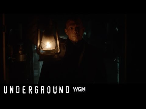 Underground Season 2 Promo 'It's Time to Fight'