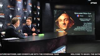 The 2014 Magic: The Gathering Hall of Fame Announcement