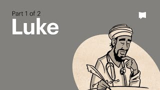 The Gospel of Luke 1-9