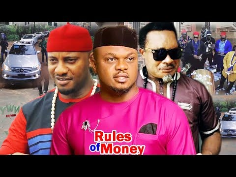 Rules Of Money Season 2 - Yul Edochie 2019 Latest Nigerian Nollywood Movie