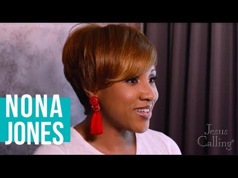 Nona Jones: Trauma Doesn't Define You—God Does