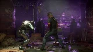 VideoImage1 Mortal Kombat 11: Aftermath