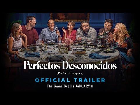 Movie Trailer: Perfectos desconocidos (0)