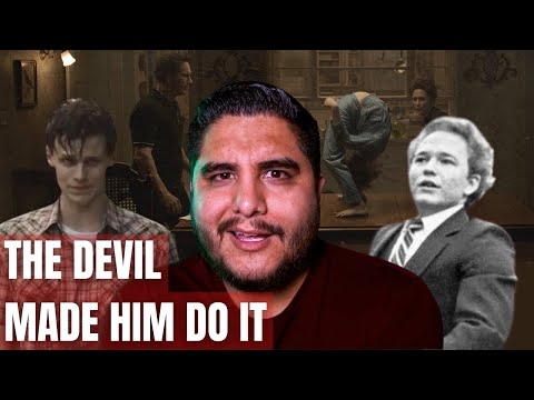 He Killed His Landlord and Blamed the Devil (The TRUE True Story Behind The Conjuring 3)