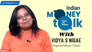IndianMoney Talk With Vidya S Nigale | EP 06