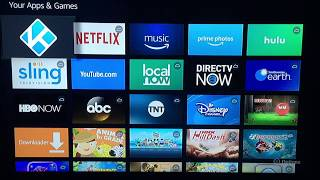 How to use Kodi on Amazon Firestick (or Fire Stick)