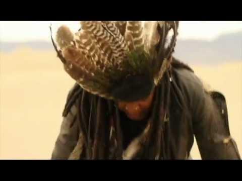 Shine Blackhawk -- Tribal (Official Video)