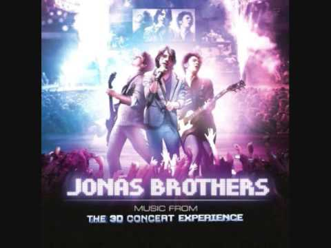 S.O.S.-Jonas Brothers 3D Concert Experience Mp3