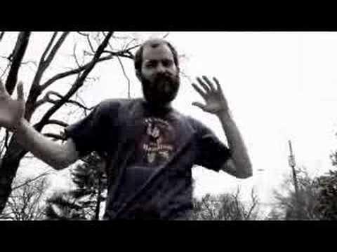 Donkey Kong Country 2 Inspires Bearded Man Rap
