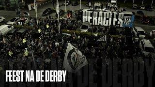 Feest na de derby! ?